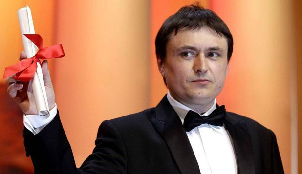 Cristian Mungiu avaler al Ordinului Naţional Legiunea de Onoare