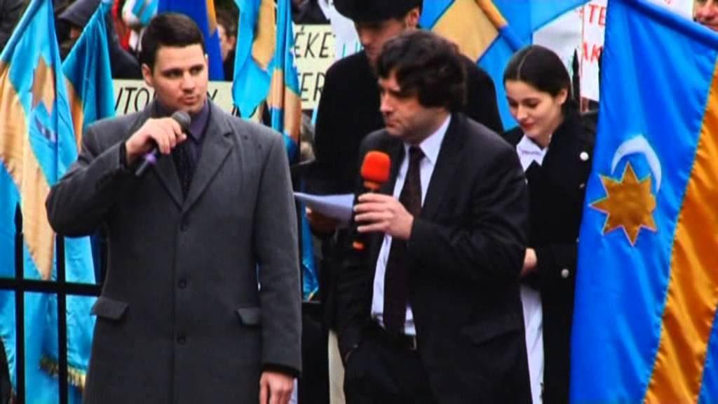 MIZERABIL. Un lider catalan vorbește despre autonomia Transilvaniei la Cluj-Napoca
