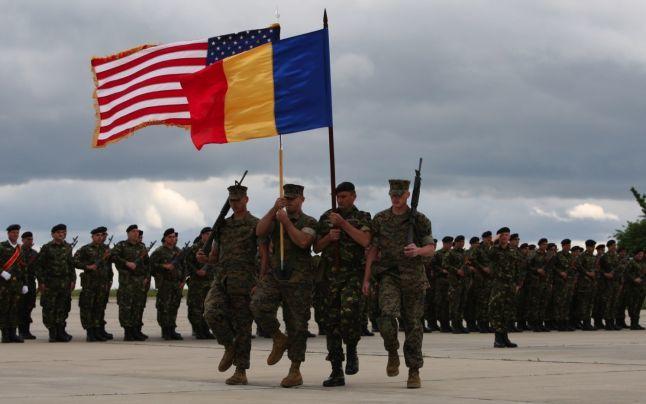Textul Parteneriatului strategic pentru secolul 21 dintre SUA şi România