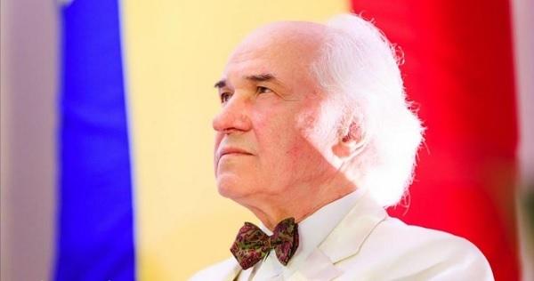 Celebrul vals al lui Eugen Doga, a patra capodoperă muzicală a secolului XX, prin decizie UNESCO