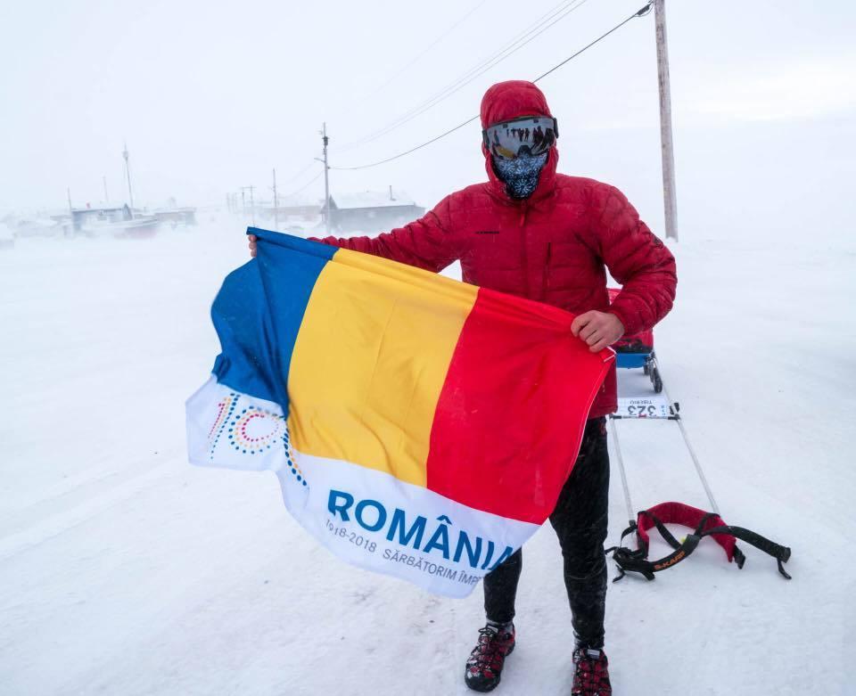 Ultramaratonul Arctic
