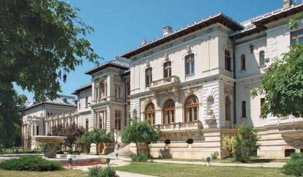 La începutul domniei, PrincipeleCarol I al Românieiprimește ca reședință de vară vechile case domnești de la Cotroceni. Carol I hotărăște să construiască în incinta mănăstirii un palat, în folosința moștenitorilor Coroanei, care să-i servească drept reședință oficială în București.