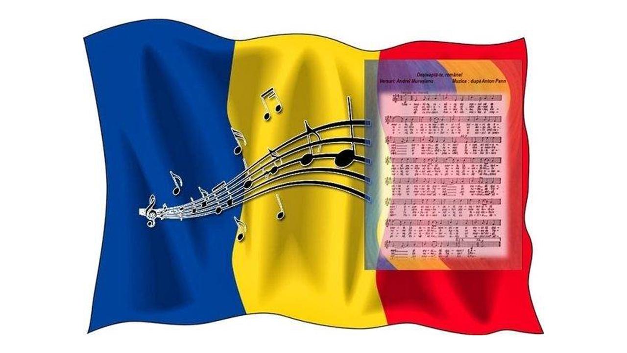 29 iulie, ziua Imnului Naţional al României