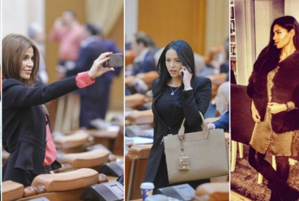 NEPOTISM. Copiii liderilor PSD, angajați pe bani grei la stat