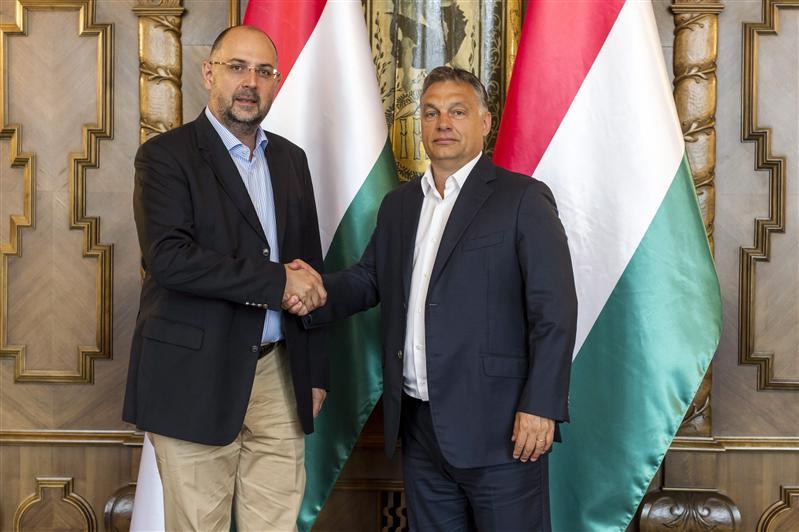 Viktor Orban şi gaşca, mesaje iredentiste chiar în Ardeal