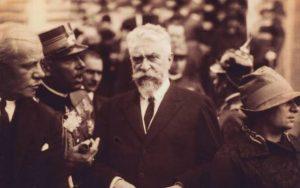 154 de ani de la naşterea lui Ion I. C. Brătianu, vizionarul României moderne.