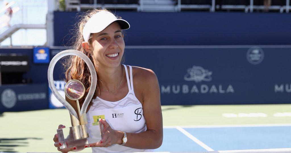 Sakkari - Buzărnescu 1-6, 0-6. Mihaela, campioană la San Jose! Performanță a carierei