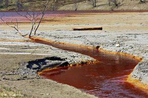 Cele mai mari catastrofe ecologice din România