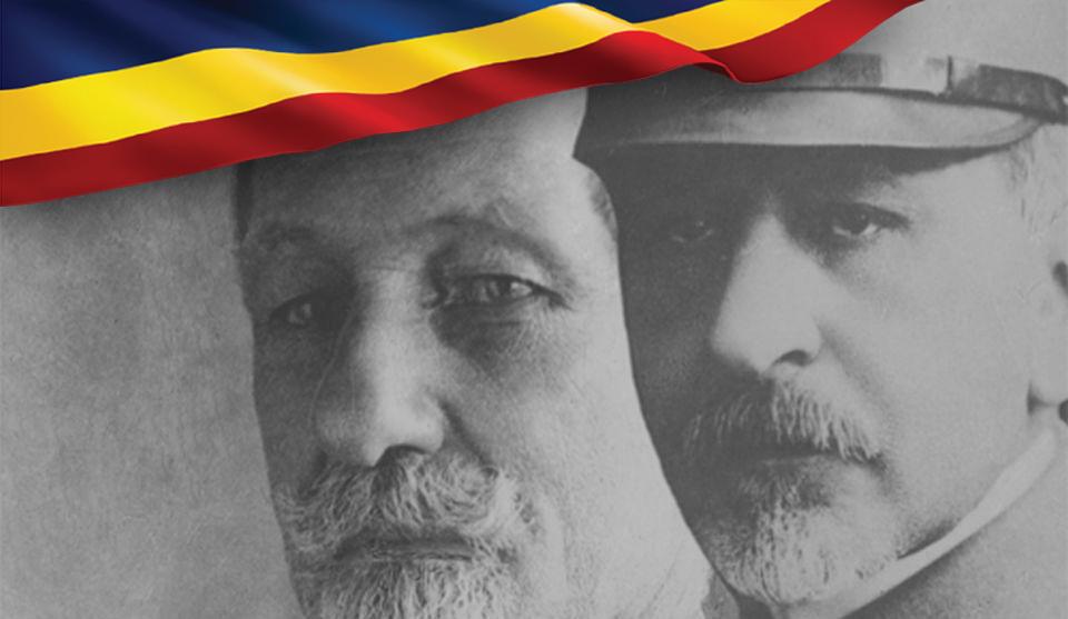 Expoziţia Averescu şi Prezan. Mareşalii României Mari, de joi, la Muzeul Naţional de Istorie