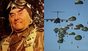 Grigore Baştan, părintele paraşutismului românesc