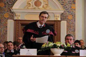 Ioan-Aurel Pop, preşedintele Academiei Române Fără intelectuali şi fără elite, o naţiune nu poate exista.