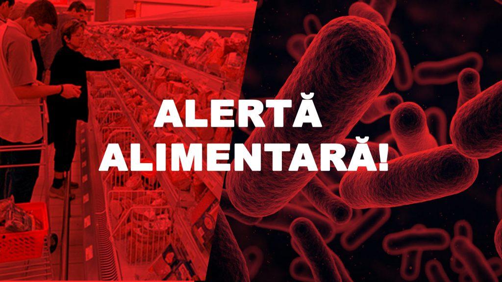 Alertă de LISTERIA în România! Mai multe produse Carrefour infestate au fost retrase din magazinele din țară.