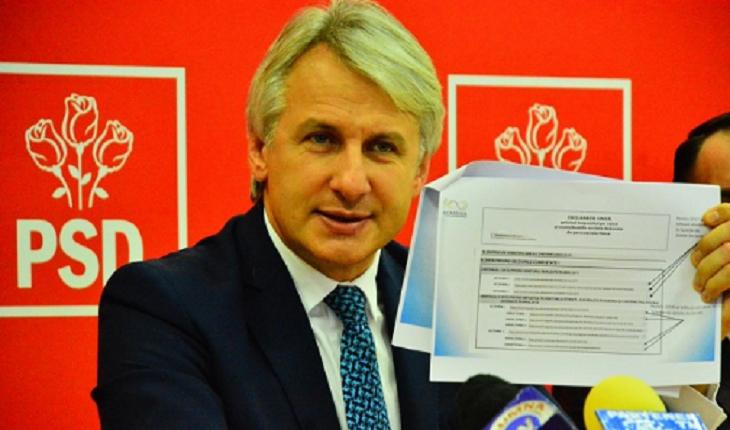 PSD atacă diaspora românească. Teodorovici vrea să limiteze dreptul românilor de a lucra în străinătate