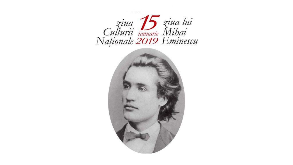 15 ianuarie. Ziua Culturii Naționale și 169 de ani de la nașterea lui Mihai Eminescu