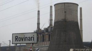 CRIZĂ energetică fără PRECEDENT! Un grup al Termocentralei Rovinari a fost închis. Stocurile de cărbune, aproape epuizate