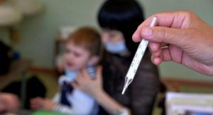E oficial! Avem EPIDEMIE de gripă în România.
