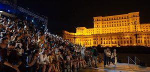 Teatrul Excelsior din Bucureşti a fost inclus în Cartea Recordurilor