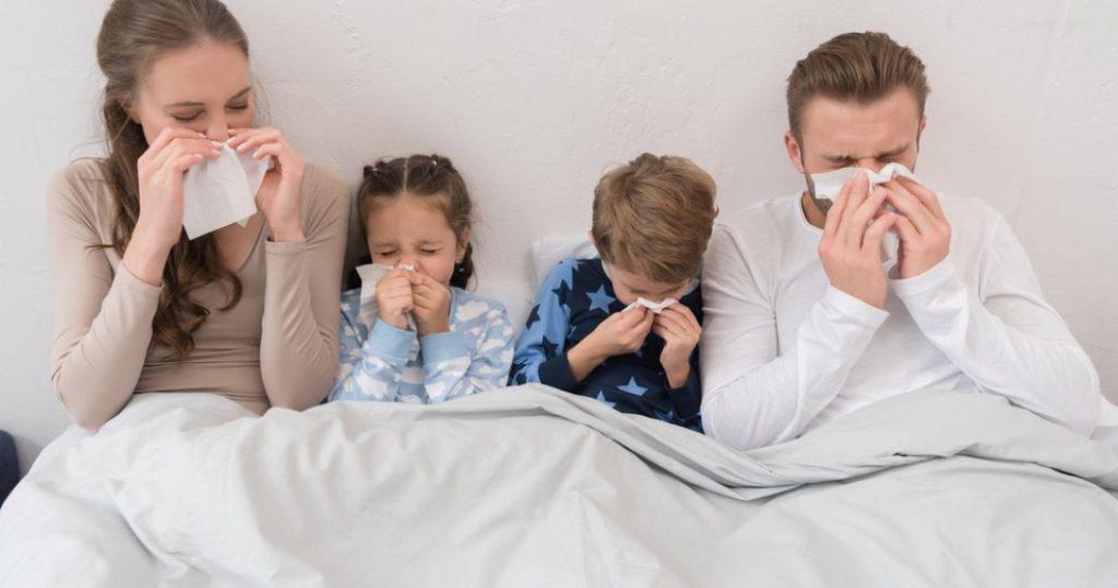 Gripa sezonieră cum acționăm și cum ne protejăm