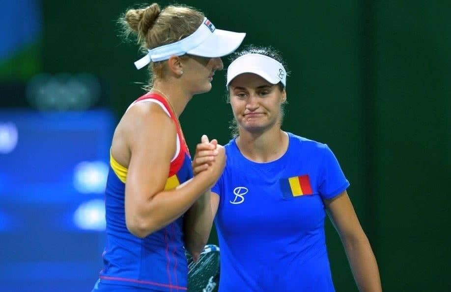 Irina Begu și Monica Niculescu, câștigătoare în proba de dublu la Hua Hin.