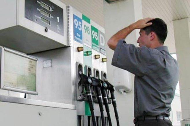 SCUMPIRI. Preţul benzinei şi motorinei a depăşit media UE în România şi este peste nivelul din alte 15 ţări