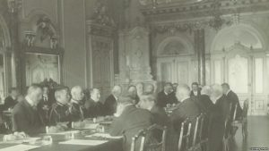 Tratatul de la Bucureşti din 24 aprilie 1918