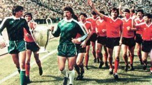 Steaua București și Cupa Campionilor Europeni