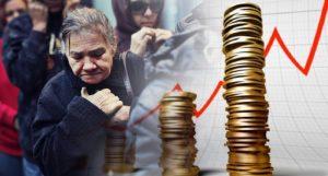 Campioni la scumpiri. România a avut cea mai mare inflaţie din UE, în aprilie