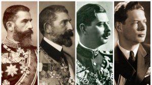 Regii României