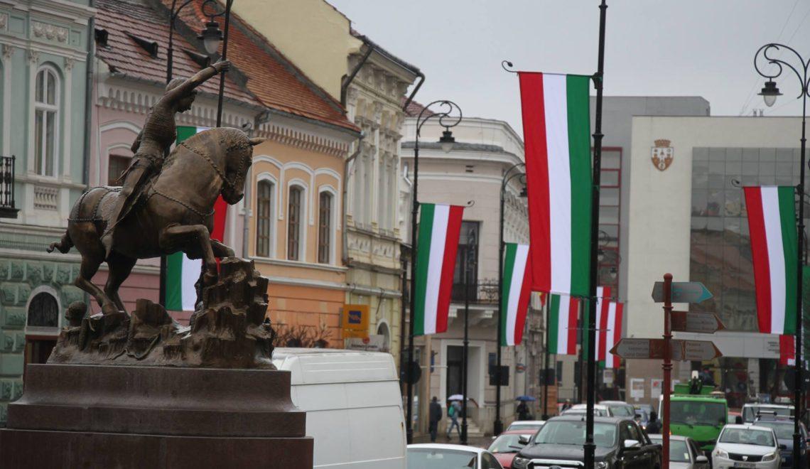 Proiect de lege Închisoare până la 3 ani pentru arborarea unui alt drapel decât cel național Lipsa drapelului aduce amenzi de 50.000 de lei