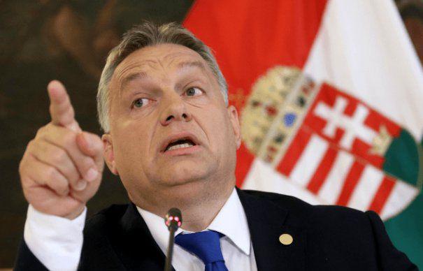 Fenomen îngrijorător Partidul premierului Viktor Orban, preia presa de limbă maghiară din Transilvania