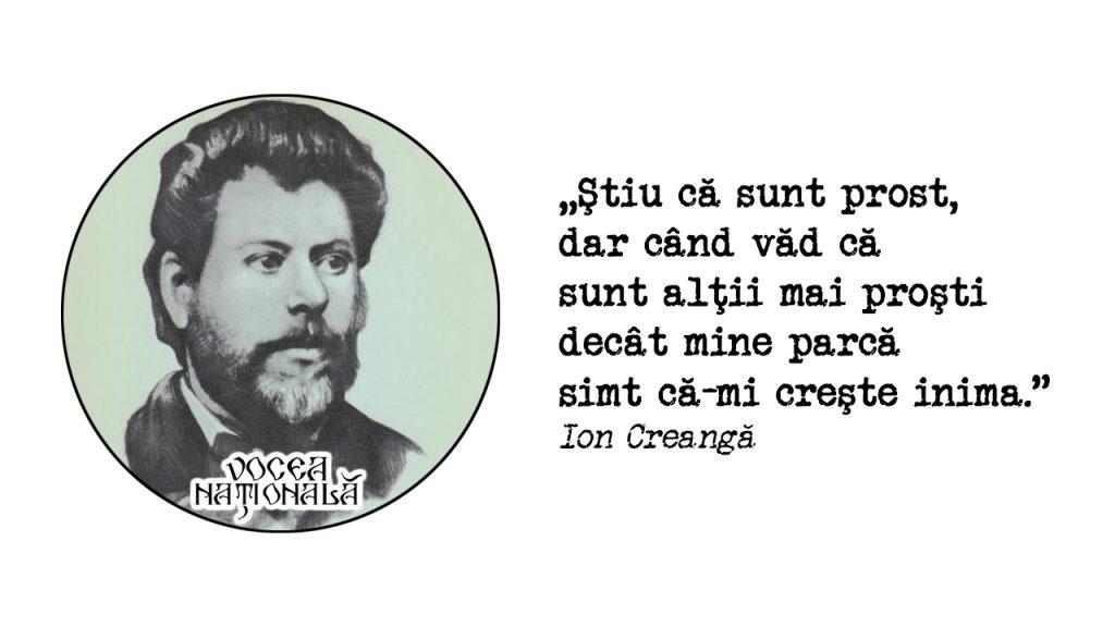 citat de Ion Creangă