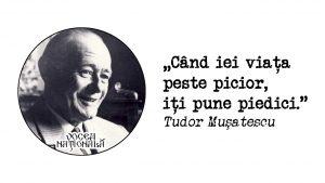 citat de Tudor Mușatescu