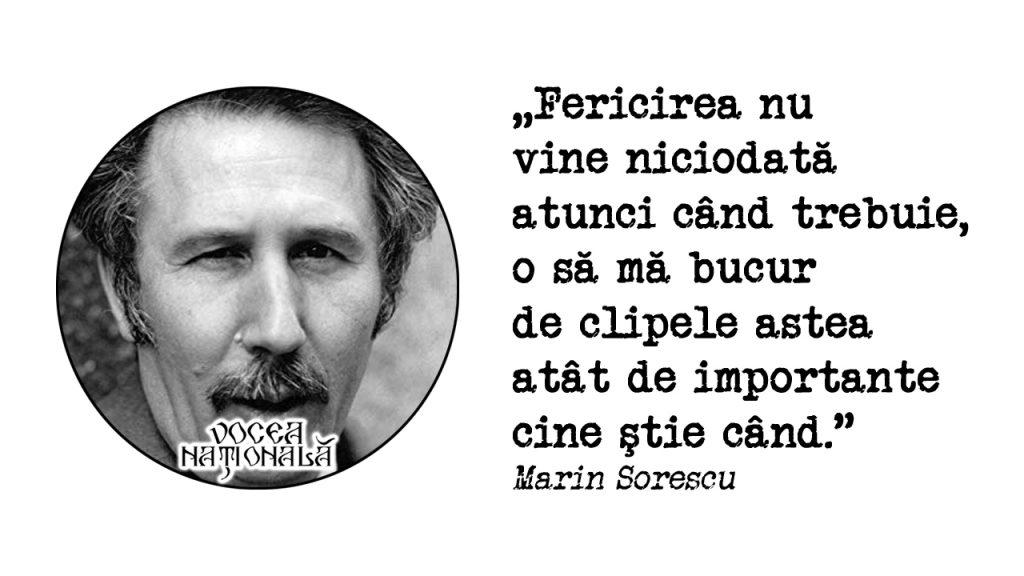 Citat deMarin Sorescu