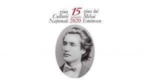 170 de ani de la nașterea lui Mihai Eminescu