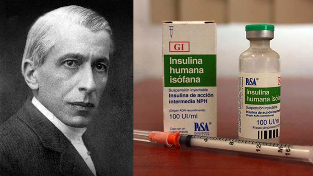 Nicolae Paulescu, adevăratul creator al insulinei