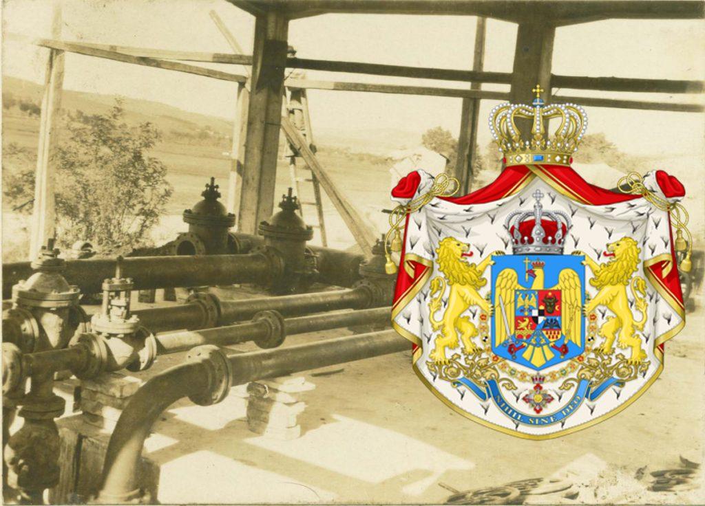 România, prima ţară exportatoare de gaze naturale din Europa