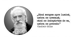 citat de Vladimir Ghika