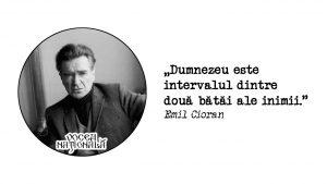 citat de Emil Cioran