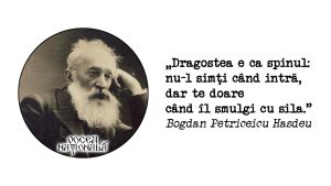 citat de Bogdan Petriceicu Haşdeu