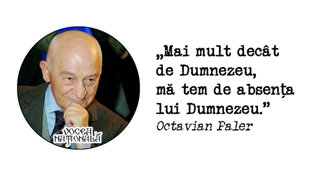citat de Octavian Paler