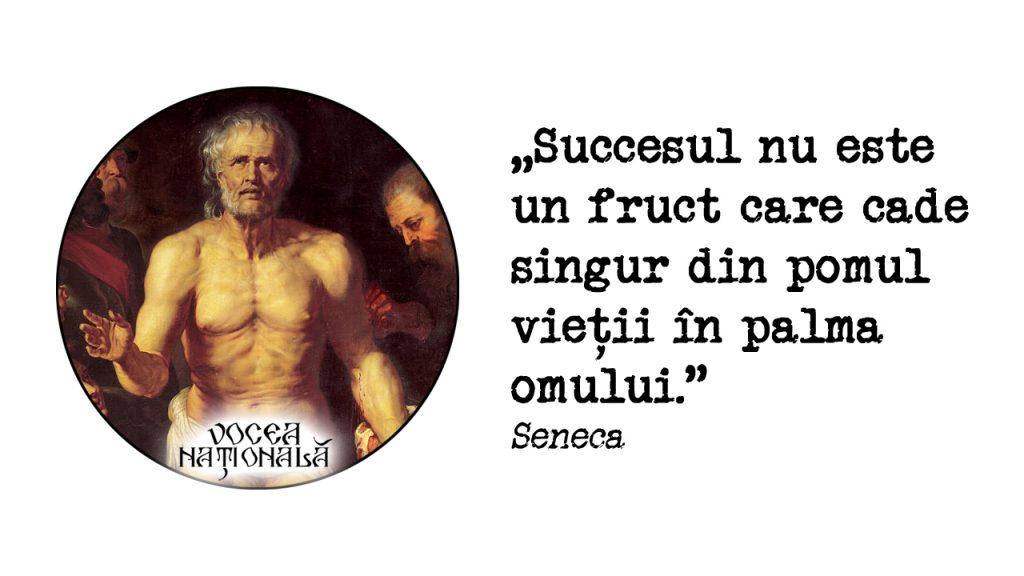 citat de Seneca