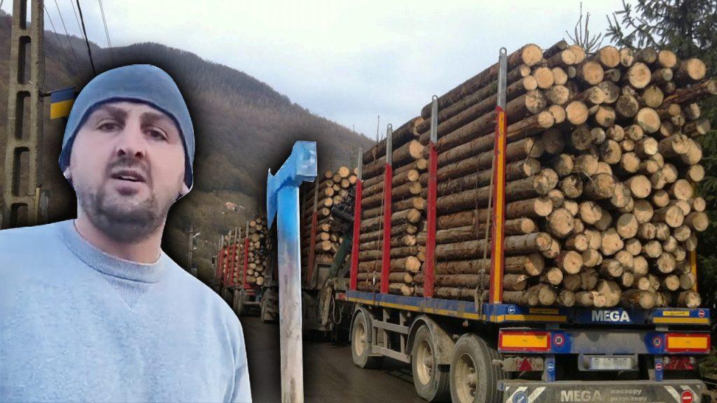 Activistul de mediu Dani Ginghiloschi