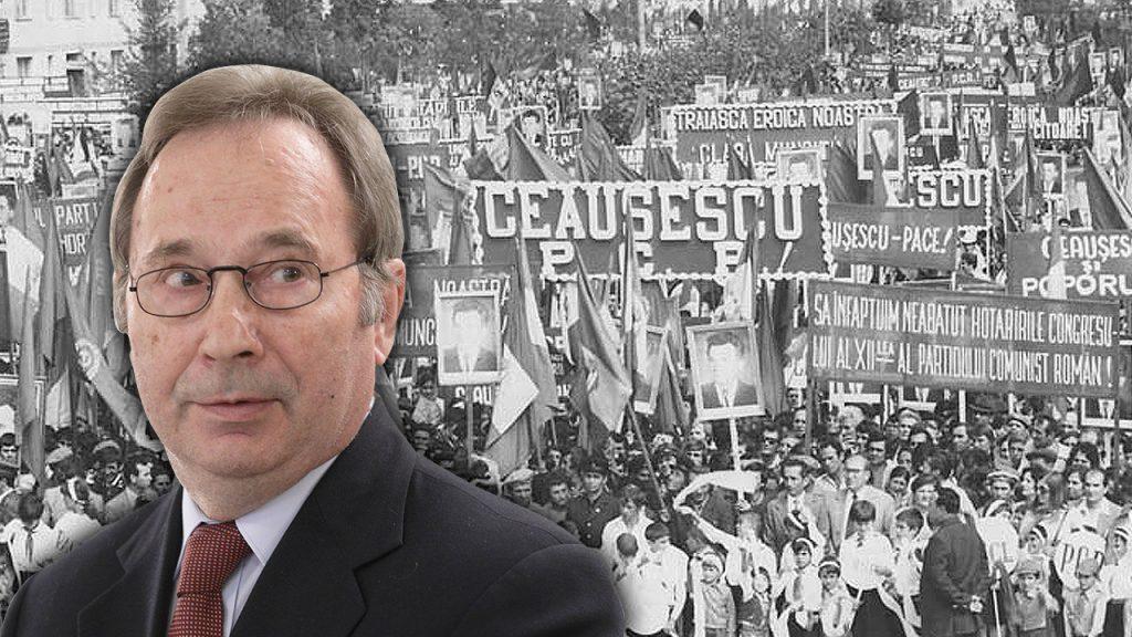 Valer Dorneanu, preşedintele CCR