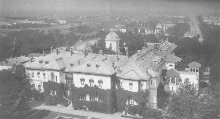 Mânăstirea Cotroceni