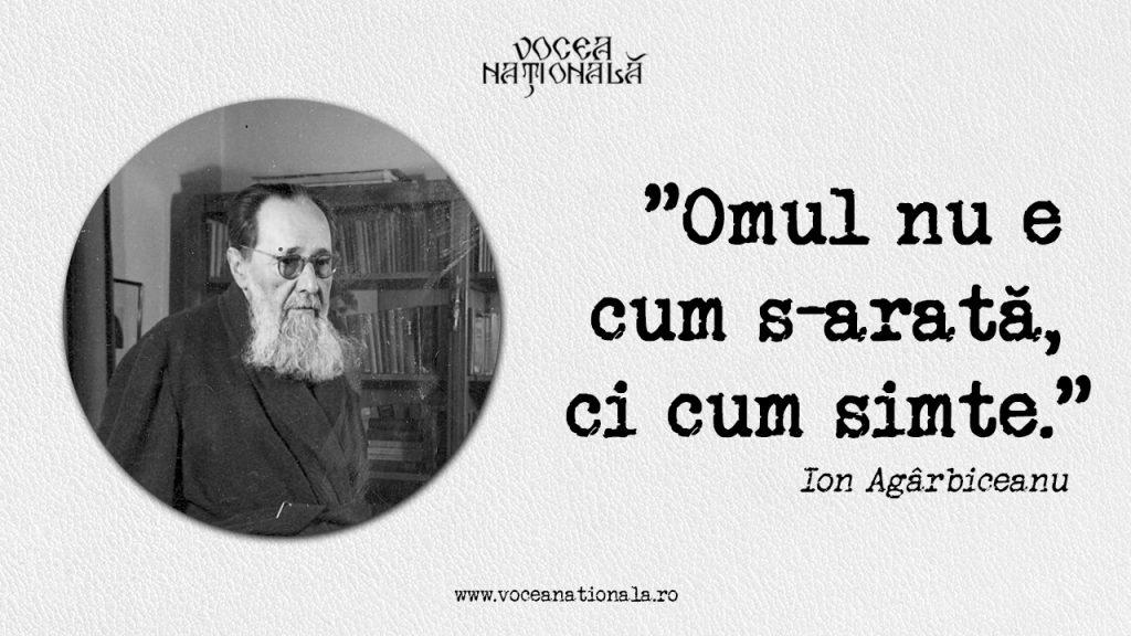 se împlinesc 55 de ani de la moartea lui Ion Agârbiceanu