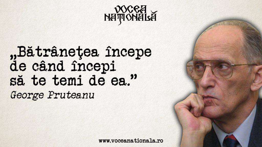 George Pruteanu